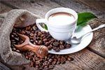 研究表明,经常喝咖啡会降低患肝癌等疾病的风险,今天,你喝咖啡了吗?